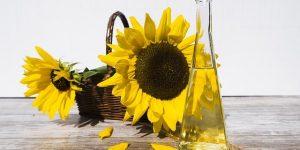 aceites ricos en ácido linoleico